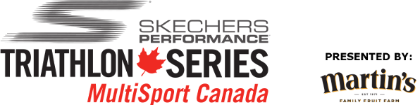 The Skechers Performance Triathlon Series